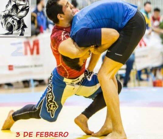 Crónica del Campeonato de Andalucía de Jiujitsu y Grappling 2018